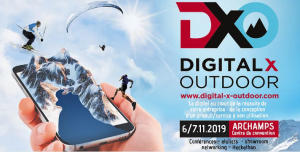 Digital x Outdoor 2019