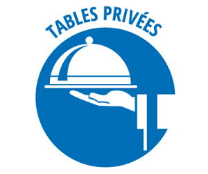 Tables Privées