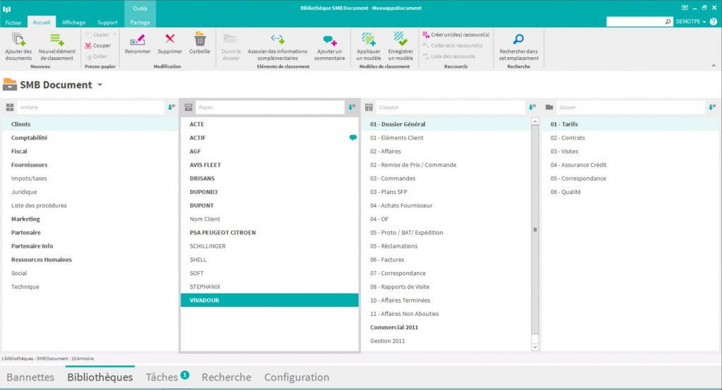 Moovapps Enterprise Document demo1