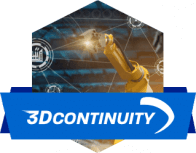 Diagnostic 3dcontinuity