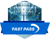 Diagnostic fastpass
