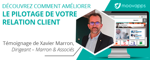 Banniere replay perfect marron associes